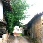 Barrio El Oscuredal