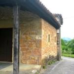 El cabildu de La Iglesia Nuestra Señora de La Merced (Lodeña)
