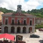 Ayuntamiento de Infiesto