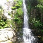 Cascada de Firbia
