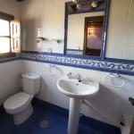Habitacion Morada-Baño