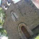 Iglesia San Juan de Berbío 2