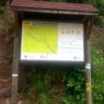 Información de ruta.