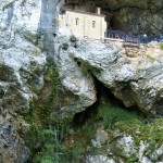 La Cueva y La Fuente de los Siete Caños