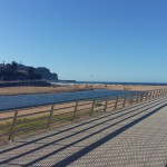 Paseo de llegada a Playa La Griega (2)