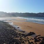 Playa La Griega y Lastres