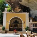 Rendimos culto a  La Virgen de La Cueva